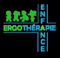 Ergothérapie Enfance Logo
